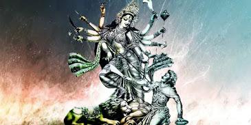 Memahami 7 (Tujuh) Shakti Kekuatan Dewi Durga
