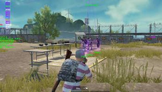 #CODE50 Link Download File Cheats PUBG Mobile Emulator 27-28 Januari 2020