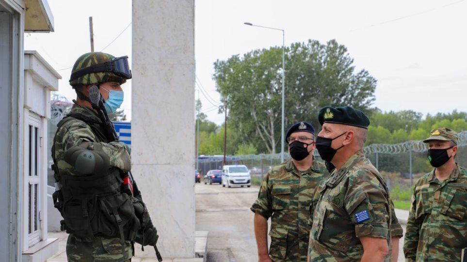 Ενοχλήθηκαν τουρκικά ΜΜΕ γιατί Παναγιωτόπουλος-Φλώρος πήγαν σε... ελληνικά νησιά