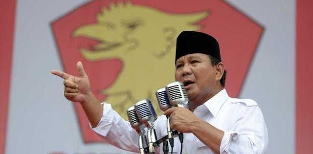 Di Tiga Provinsi Ini Gerindra Tinggalkan PDIP