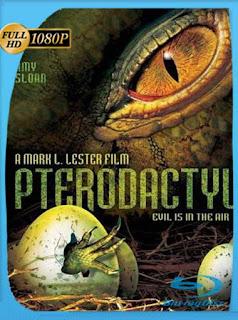 Pterodáctilo (2005) HD [1080p] Latino [GoogleDrive] SilvestreHD