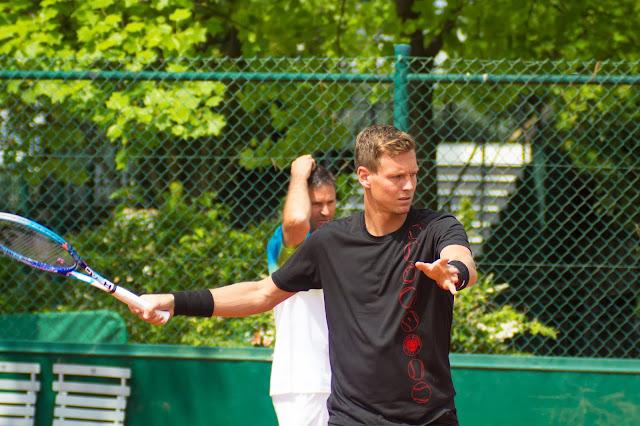 Thomas Berdych tennis roland-garros