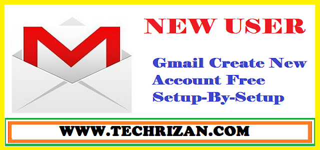 Open new Gmail Accounts | Make A Gmail New Account