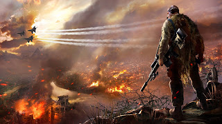 Sniper Ghost Warrior 2 PS Vita Wallpaper