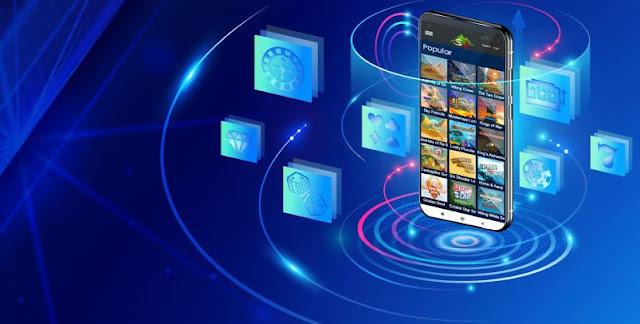 spinomenal shangri la live mobile app gambling casino slots game