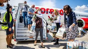 Venezuela recibió ayuda humanitaria procedente de la Unión Europea (UE)