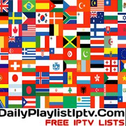World-Iptv -M3u-List-Daily