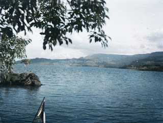 bagian selatan pulau samosir dari pulau tao