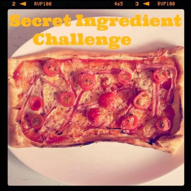 Secret Ingredient Challenge With Heinz Tomato Ketchup