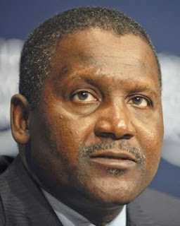 Richest man in Africa, Aliko Dangote loses $900m in 12 hours