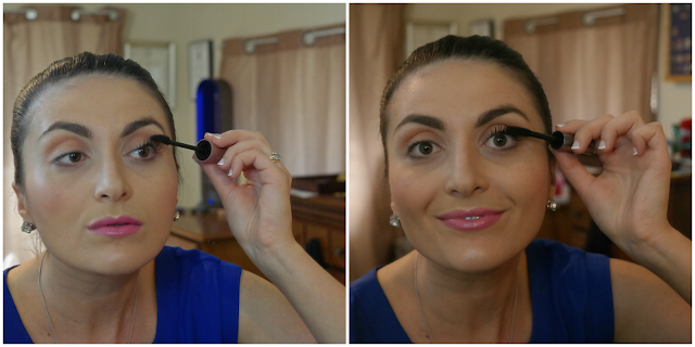 How to Fake False Lashes