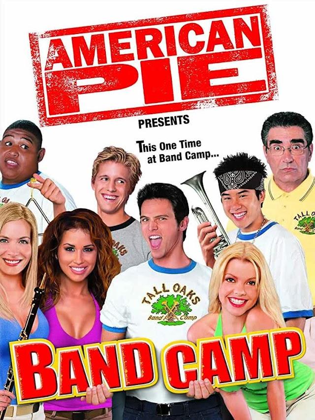 American Pie Presents Band Camp 2005 TC Cut x264 720p Esub BluRay Dual Audio English Hindi GOPI SAHI