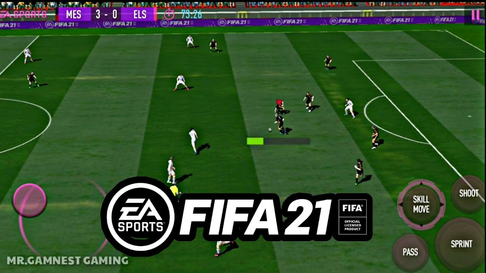How to Download FIFA 21 on Android