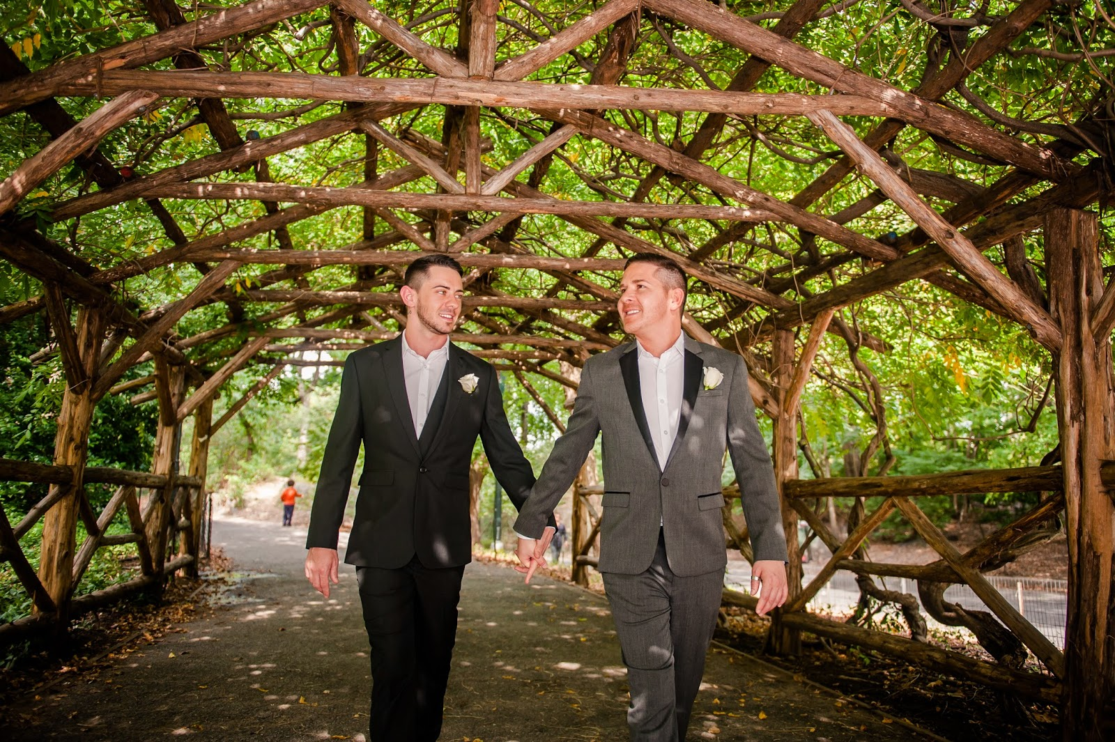 Same Sex Wedding Photographer photo