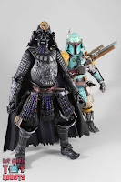 Star Wars Meisho Movie Realization Ronin Boba Fett 39