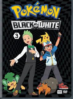 Pokemon Season 14: Black and White Hindi Dubbed