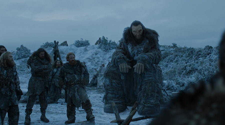 Furahan Biology and Allied Matters: The anatomy of giants in 'Game of  Thrones': did they get it right?