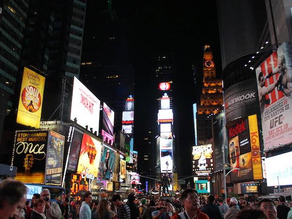 New York Planning