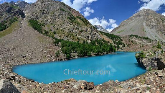 "The beautiful place of Pakistan""Gilgit Baltistan"""