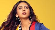 Actress Rakul preet singh mobile wallpaper