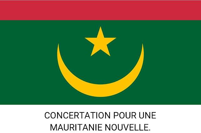 نواكشوط : الإعلان عن ميلاد  إطار سياسي لإعادة تأسيس الدولة ..