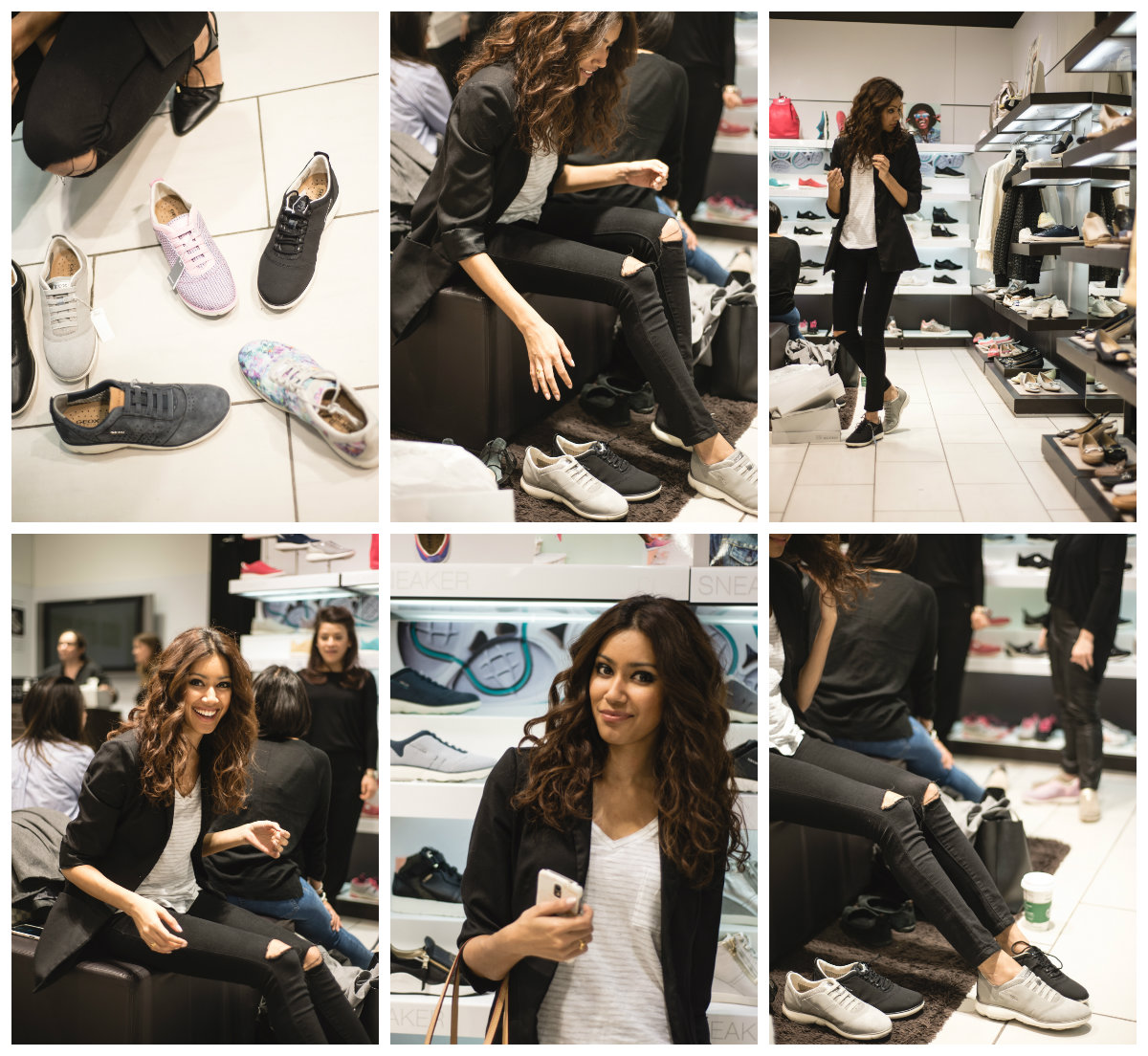 6b4b01de045 Shopping The Newest Collection with GEOX Shoes. | The Chic Confidential