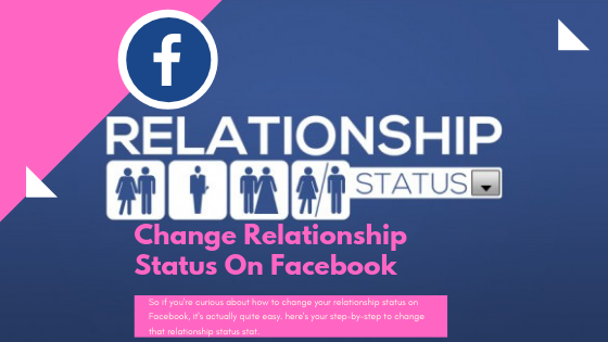 How Do I Change My Relationship Status On Facebook<br/>
