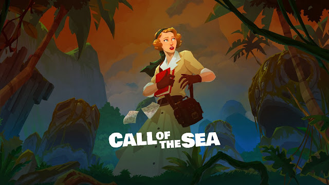 Call of the Sea تحميل مجانا