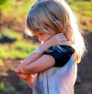 Terapia EMDR en niños