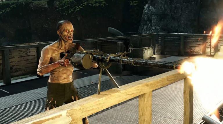 Zombie Army 4 Dead War PC Full Español