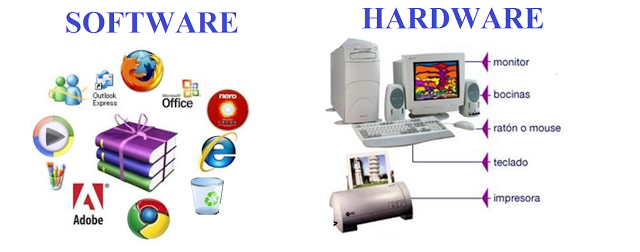 hardware and software used to support personal workgroup and enterprise computing within an organiza When mainframes dominated enterprise computing, the dbms architecture was a simpler hardware and software upgrades often of personal database software.