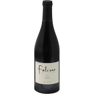 2016 Falcone Family Vineyards Syrah