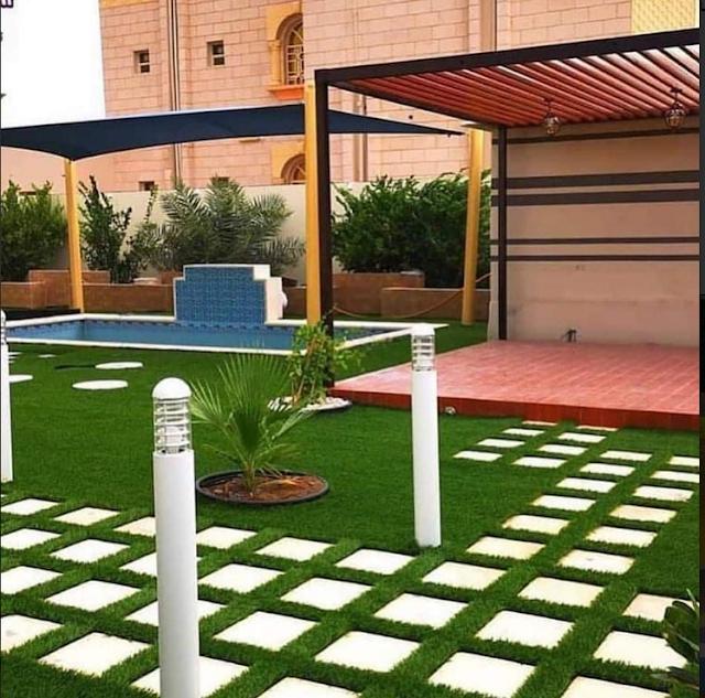 تنسيق حدائق حدائق الخرج أفضل تنسيق حدائق في الخرج