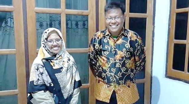 Gagal Resepsi Akibat Corona, Pasangan Ini Sumbangkan Uang Sewa Gedung ke Masjid dan Seluruh Makanan ke Panti Asuhan