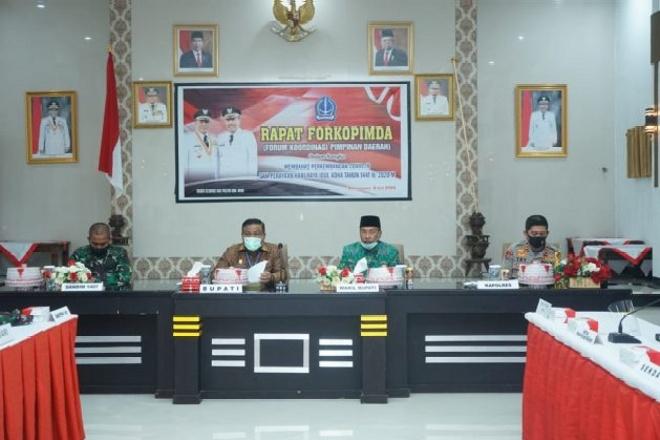 Pemkab Bone Bakal Gratiskan Pembuatan Surat Izin Keluar Masuk Makassar