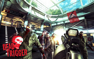Dead Trigger Mod Unlimited Money and Gold