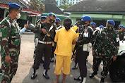 Kasus Penembakan Wartawan, Pomdam I/BB Ungkap Keterlibatan 4 Oknum TNI AD