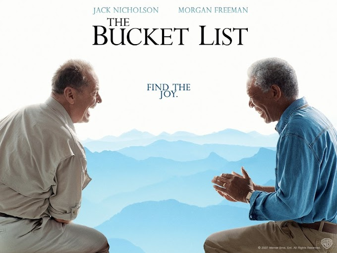 The Bucket List ( 2007 )