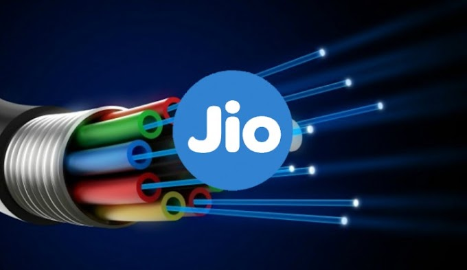 Jio Fiber new broadband plans announced at Rs 399: Here are the details in HIndi