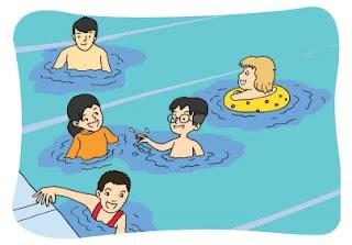 berenang www.simplenews.me