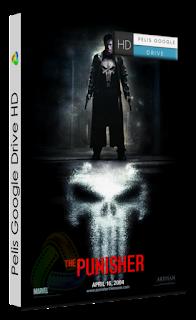 El castigador (2004) 1080P peliculas google drive