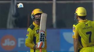 Ravindra Jadeja 62* vs Royal Challengers Bangalore Highlights