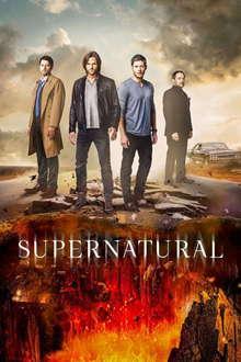 Série Sobrenatural Assistir