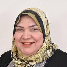 تكريم الدكتورة أمل زكريا قطب عضو مجلس النواب