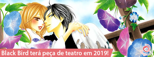 Black Bird terá peça de teatro em 2019!