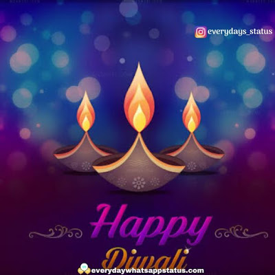 happy diwali wishes messages |Everyday Whatsapp Status | UNIQUE 50+ Happy Diwali Images HD Wishing Photos
