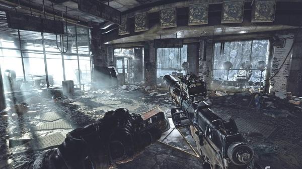 مبيعات لعبة Metro Exodus تفوقت أكثر على أجهزة PS4 و Xbox One وتفوق توقعات المطورين