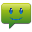 chomp SMS 8.15Pro Apk (Fatched) for Android