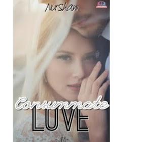 Download Novel Consummate Love | Nurshani PDF