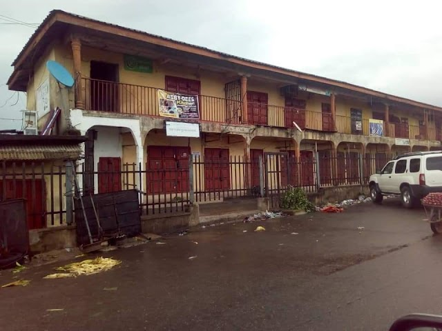 Igbos In Cross River Shut down Shops for allege Kidnapping of their Brothers